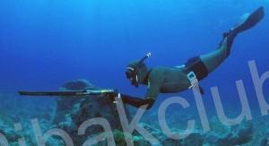 Подводный охотник, снаряжение для подводной охоты