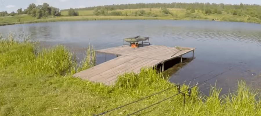 Не клюёт.Рыба не хочет клевать! Что делать рыболову?