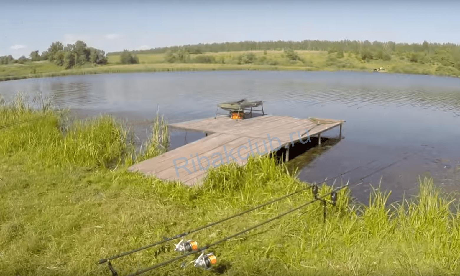 Почему рыба не клюет, как заставить клевать