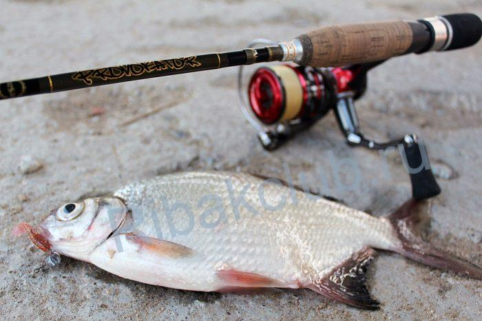 рыбалки