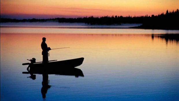 Рыбалка для начинающих. С чего начать?