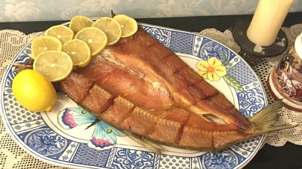 Секреты копчения рыбы. Как быстро и вкусно приготовить рыбу.