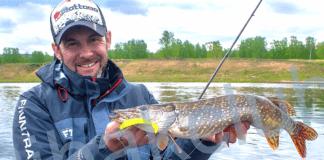 Экипировка для ловли рыбы зимой